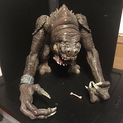 Star Wars 2008 The Legacy Collection Jabba's Rancor Target Exclusive
