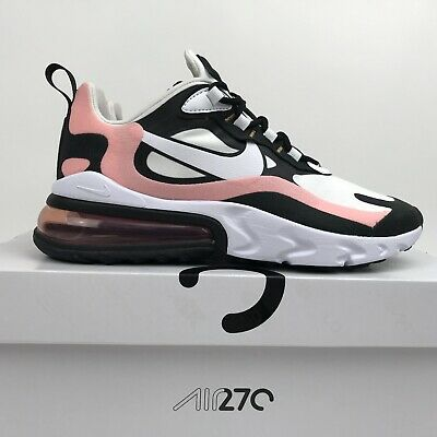 NIKE AIR MAX 270 GS Womens Youth Junior Kids Running Shoes