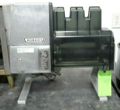 Used Hobart Electric Meat Tenderizer