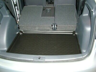 Saloon 2014 Black IV W205 Element EXP.ELEMENT3453B10 Tailored Custom Fit Rubber Boot Liner Protector Mat-Mercedes C-Class