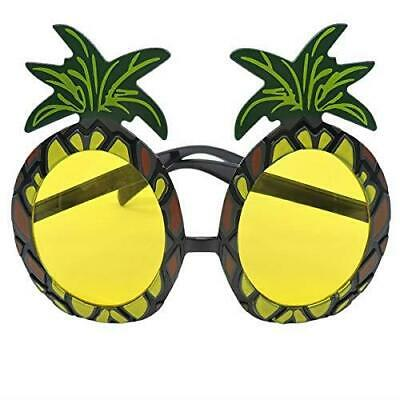 Sonnenbrille Ananas goldfarbig ME Lady MLFSG0001