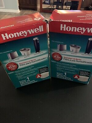 Honeywell Replacement Humidifier Wick Filter at Menards®
