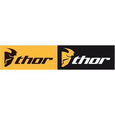 Thor Repeater Sticker MX Off-road All Sizes & Colors