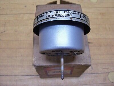 Vintage NOS Briggs & Stratton Gas Engine Lawn Mower Air Cleaner Filter 294861