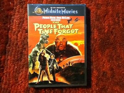 The People that Time Forgot with Patrick Wayne : Midnite Movies