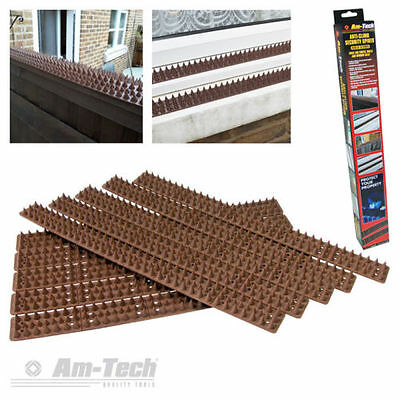 Fence Wall Spikes Anti Climb Guard Security Spikes