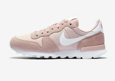 Ruina Torrente Corchete  NIKE AIR INTERNATIONALIST Gr. 39 WASHED CORAL WHITE DAMEN GIRL DEADSTOCK  NEU - EUR 89,00 | PicClick DE