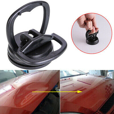 Auto Car Body Dent Ding Remover Repair Puller Sucker Suction Cup Kit Tools S6F9