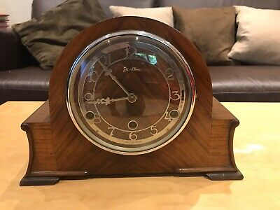 Bentima Mantle Clock Westminster  Chimes
