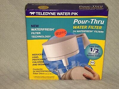TELEDYNE IF-30A WATER FILTER NEW IN BOX *