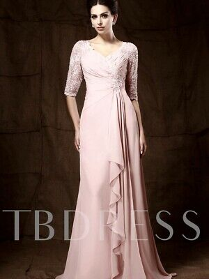 Mother of the Bride dress Gold Sz 20W NWT from TBDress