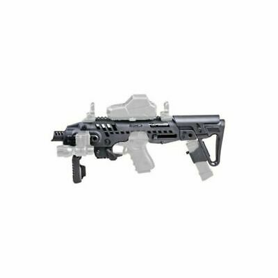 Asg Softair 16642 Airsoft Ultimate Replacement Mp 5 Trigger Mp 5k