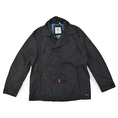 GAASTRA HERREN MANTEL 2XL 56 Übergangsjacke Nautical