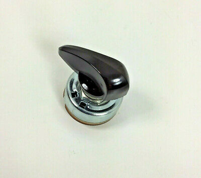 """Replacement Switch for 12"""" GE Vortalex Fans ~ New American Made Phenolic Knob"""