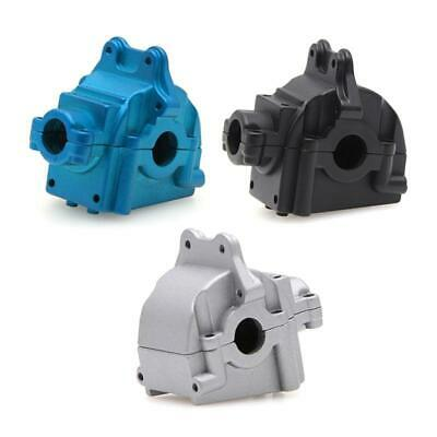 1pc Front Rear Gearbox Upgrade Housing Cover Shell for 1//14 Wltoys 144001 RC Car