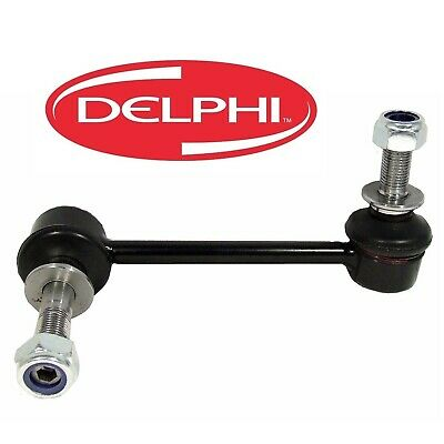 Suspension Stabilizer Bar Link Kit Front Delphi fits 02-05 Land Rover Freelander