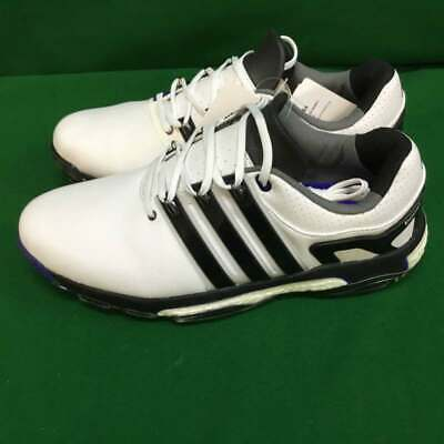 ADIDAS ASYM LEFT Handed Energy Boost Golf Shoes - UK Size 8.5 - US 9 - EU 42 2/3