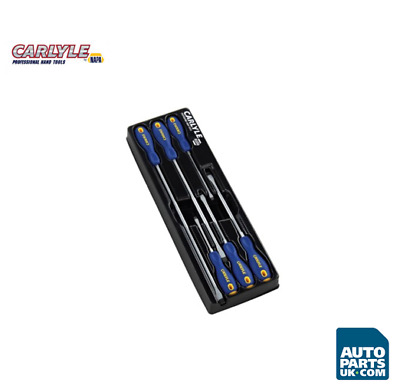 Carlyle Hand Tools SDT27 Screwdriver