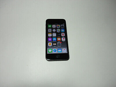 Apple iPod touch 6th Generation Space Gray (16 GB) ( MKH62LL/A) Full Function.