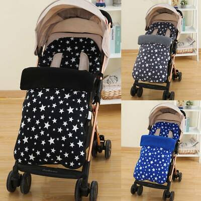 Animal Print Padded Pushchair Footmuff//Cosy Toes Compatible with Nuna Pepp Cow