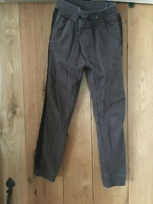 Boys Jeans/Joggers Age 9 Casual Smart Wear Denim Look Tu Clothing