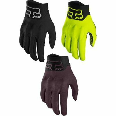 Fox Defend D30 Gloves SP20 MTB Mountain Bike Downhill DH Enduro Protection New