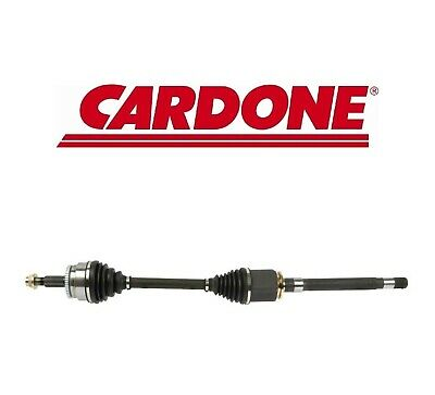 66-8154 A1 Cardone CV Joint Axle Shaft Assembly Front Passenger Right Side New