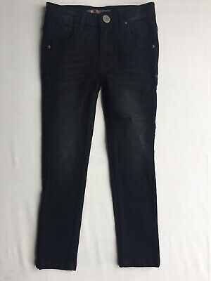 Boys Ben Sherman Jeans, 5-6 Years, Adjustable Waist, Brand New Without Tags
