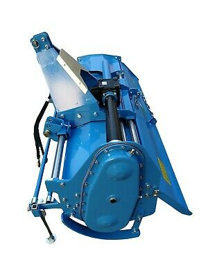 HDRTH-78 HD Rotary Tiller with Hydraulic Side Shift