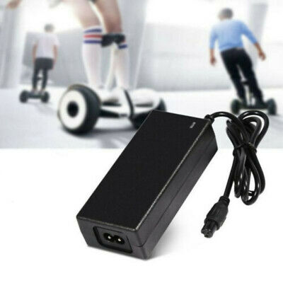 Electric Scooter Battery Charger For Xiaomi Mi M365//Pro UK Adapter Es1 2 3 4