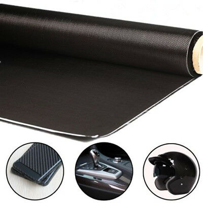 31*82cm Carbon Fiber Fabric 200gsm Plain Weave Matte Fabric Setting 3K 2X2