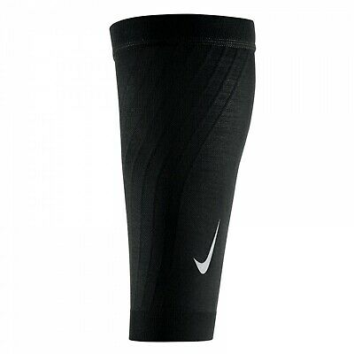 Training Warmer Cycling Running Nike Zoned Support Calf Sleeves NK413