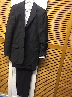 Austin Reed Westminster Mens Single Breasted Two Pieces Regular Fit Size 42 Eur 38 99 Picclick Uk