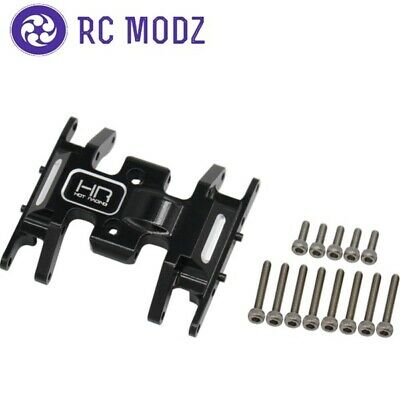 Hot Racing Aluminum Skid Plate Axial SCX24 SXTF133M01