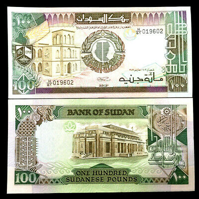 Lebanon 5 Livres Banknote World Paper Money UNC Currency Bill Note