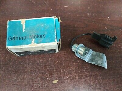 NOS GM BUICK OLDS PONTIAC CHEVY CADILLAC CONVERTIBLE TOP LATCH HOOK