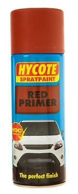Spray Paint, Red Primer, Coating Applications Automotive, Home & Gard For Hycote