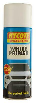 Spray Paint, White Primer, Coating Applications Automotive, Home & Ga For Hycote