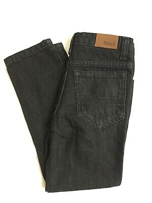 "Boys Ben Sherman Designer Jeans, 24"" Waist, Adjustable Waist,  Brand New"