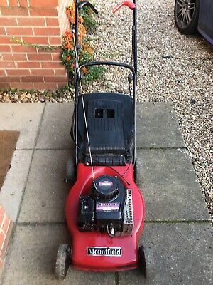 Briggs and Stratton Mountfield SP470 Exhaust,Guard fits many Lawnmower//Spares