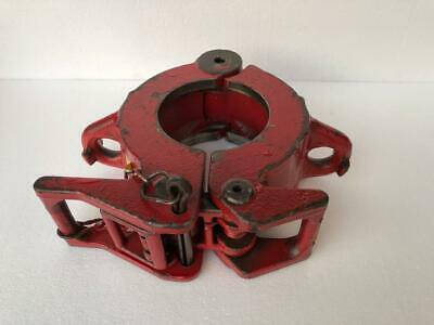 """2-3//8/"""" 12//Set Details about  /National Oilwell Varco DIE K-25 TUBING TONG Pipe Size"""
