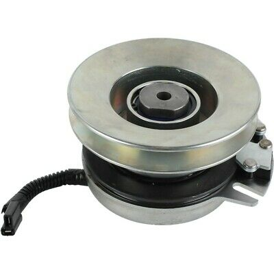 Free Upgraded Bearings PTO Blade Clutch Replacement For Warner 5219-69 Hustler