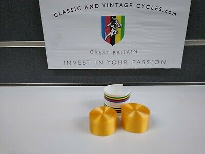 Vintage Handle Bar Tape Ciclolinea Benotto Style Shiny RED