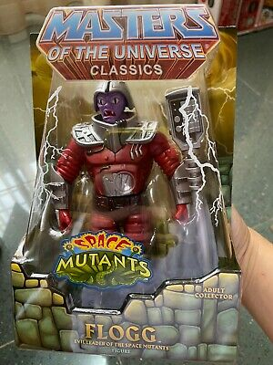 Flogg Moc Masters of The Universe Classics