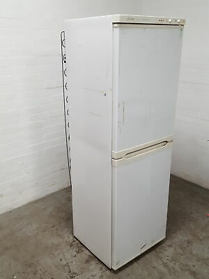 Iceline 77 62/48 77 Deluxe 2-Door Fridge Freezer Lab