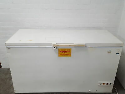 Caravell 511-402 Lab Chest Freezer -20, 475L