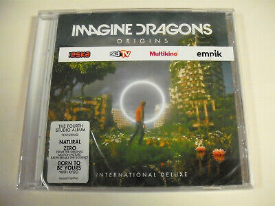 IMAGINE DRAGONS Origins CD