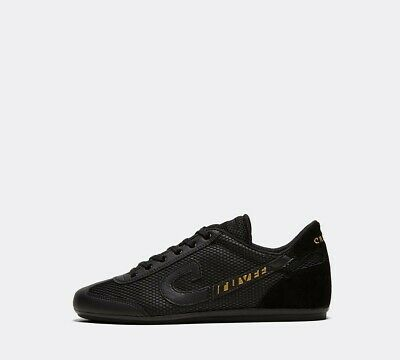 PF1 RRP £54.99 Mens GG By Condemned Nation Breaker Black//Gum Trainers