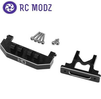 Hot Racing Aluminum Rear Body Mount Support Axial SCX24 SXTF3201