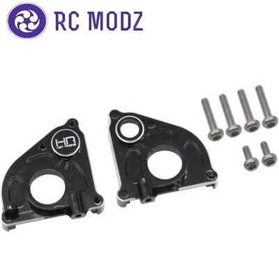 Hot Racing Aluminum Transmission Case Axial SCX24 SXTF3801